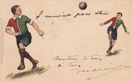 SPORTS. FOOTBALL - Soccer