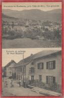 67 - SOUVENIR De BREITENAU - Val De VILLE - Epicerie Et Auberge De Paul HUMBERT - Frankreich