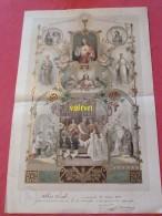 Bapteme  1910 St Remi (reims) - Santini