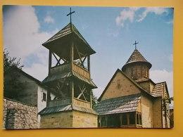 21538 - Orthodox Monastery BLAGOVESTENJE, SERBIA - Chiese E Conventi
