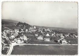 14235 - En Avion Au-dessus De Montricher (Format 10X15) - VD Vaud