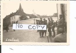 LOUBEEK LUBBEEK PHOTO ALLEMANDE 1940 - Lubbeek