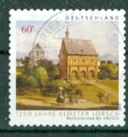 BRD Mi. 3050 Gest. 1250 Jahre Kloster Lorsch UNESCO Welterbe - Klöster