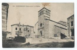 Montregard - L'Eglise - Altri Comuni