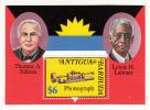 Antigua Hb 240 - Antigua Y Barbuda (1981-...)