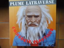 Plume Latraverse - Chirurgie Esthétique - Musiques Du Monde