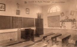 Hoogstraeten - Couvent St. Michel, Paturages / Une Classe De L'externat - Hoogstraten