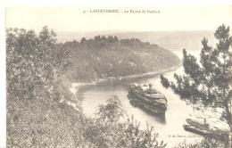 LANDEVENNEC - La Pointe De Penforn ,bon état ( Voir Scan ) - Landévennec