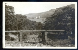 Cpa Angleterre Lancashire  Chew Valley      LIOB37 - Angleterre