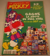 Le Journal De Mickey. N°2320. 1996. - Mickey - Autres