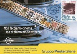 - CINEMA - Festa Internazionale Di Roma - 2007 - - Actors