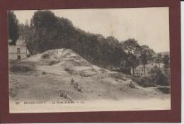 CPA - REMIREMONT - 88. Vosges  -- La Roche D'Arma  -- Voir Les 2 Scannes Face & Dos - Remiremont