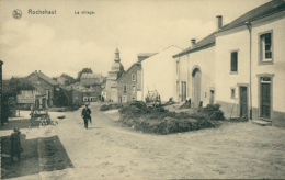 BELGIQUE ROCHEHAUT / Le Village / - Belgique