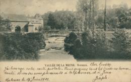 BELGIQUE ROISEUX / Vallée De La Meuse / - Belgique