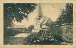 BELGIQUE ROLOUX / L'Eglise / - Belgique