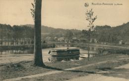 BELGIQUE ROUILLON / Rouillon-Annevoie, La Meuse / - Belgique
