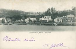 BELGIQUE ROUILLON / Vallée De La Meuse / - Belgique