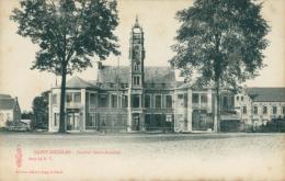 BELGIQUE SAINT NICOLAS / Institut Saint-Antoine / - Sint-Niklaas