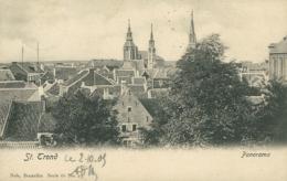 BELGIQUE SAINT TROND / Panorama / - Sint-Truiden
