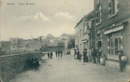 BELGIQUE SEILLES / Vieux Moulin / - Belgique