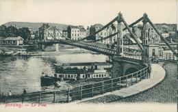BELGIQUE SERAING / Le Pont / - Seraing