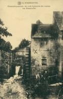 BELGIQUE STEENHUFFEL / Diepensteynmolen: De Oude Banmolen Der Heeren Van Steenhuffel / - België