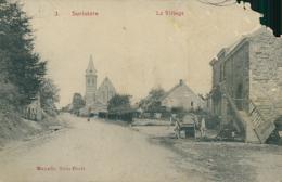 BELGIQUE SURISTERE / Le Village / - Belgique