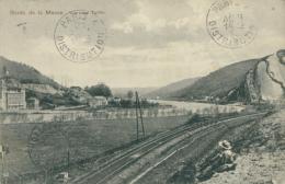 BELGIQUE TAILFER / Bords De La Meuse, Vue Vers Tailfer / - Belgique
