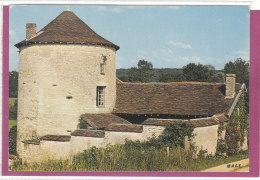 10.- ESSOYES .- Le Colombier - Essoyes