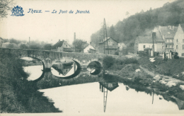 BELGIQUE THEUX / Le Pont Du Marché / - Theux