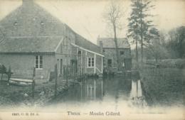 BELGIQUE THEUX / Moulin Gillard / - Theux