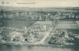 BELGIQUE TILFF / Quelques Villes De La Rive Droite / - Belgique