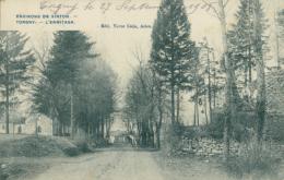 BELGIQUE TORGNY / L'Ermitage / - België