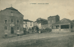 BELGIQUE TORGNY / Avenue De La Gare / - Belgique