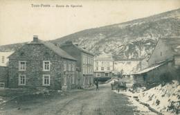 BELGIQUE TROIS PONTS / Route De Stavelot / - Trois-Ponts