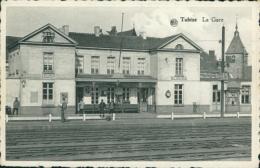BELGIQUE TUBIZE / La Gare / - Tubeke