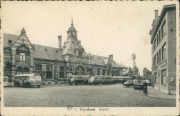 BELGIQUE TURNHOUT / Statie / - Turnhout