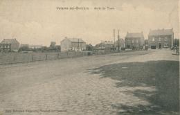 BELGIQUE VELAINE SUR SAMBRE / Arrêt Du Tram / - Belgique