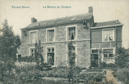 BELGIQUE VIERSET BARSE / La Maison Du Docteur / - Belgique