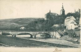 BELGIQUE VIERVES / Le Grand Pont / - Belgique