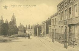 BELGIQUE VILLERS LE TEMPLE / Rue De L'Eglise / - Belgique