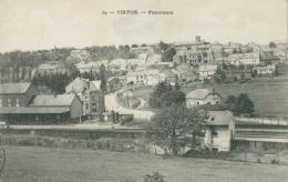 BELGIQUE VIRTON / Panorama / - Virton