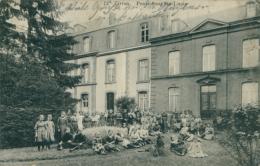 BELGIQUE VIRTON / Pensionnat Sainte-Lucie / - Virton