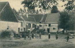 BELGIQUE WASSEIGES / Le Moulin / - Wasseiges