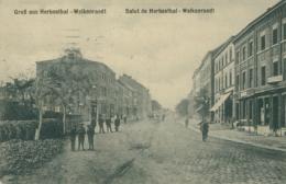BELGIQUE WELKENRAEDT / Salut De Herbesthal / - Welkenraedt