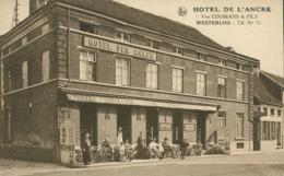 BELGIQUE WESTERLOO / Hôtel De L'Ancre / - Westerlo