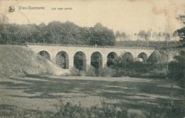 BELGIQUE YVES GOMEZEE / Les Sept Ponts / - Belgique