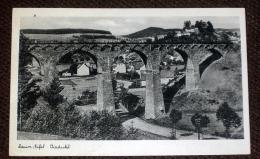 Dan Viadukt Eifel  - CPA Alllemagne Germany - Daun