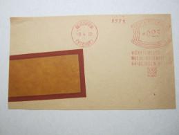 1932 , Geislingen  ,   Freistempel  Auf  Briefvorderseite - Deutschland