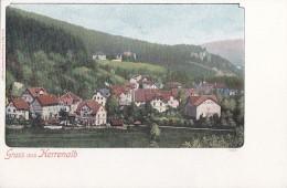 Allemagne - Gruss Aus Herrenalb - Bad Herrenalb